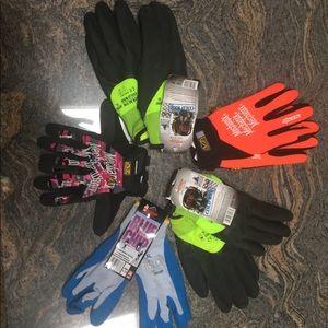Other - Gardening/work/ bike gloves